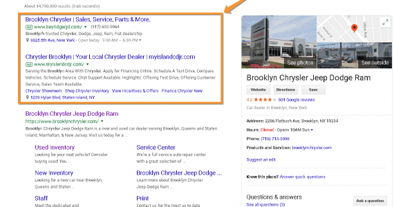 Google Search Ads (with Real Examples)